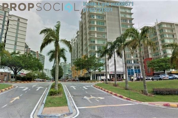 For Sale Condominium at Oasis Ara Damansara, Ara Damansara Freehold Fully Furnished 1R/1B 520k