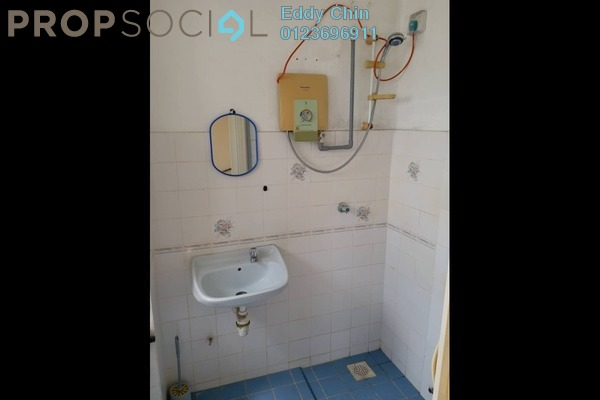 For Rent Condominium at Awana Puri, Cheras Freehold Semi Furnished 3R/2B 1.45k