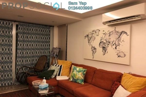 For Sale Condominium at Subang Parkhomes, Subang Jaya Freehold Semi Furnished 3R/2B 1m