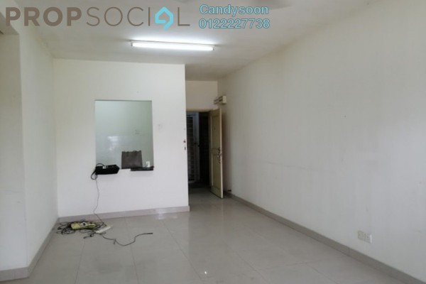 For Sale Condominium at Cengal Condominium, Bandar Sri Permaisuri Freehold Unfurnished 3R/2B 398k