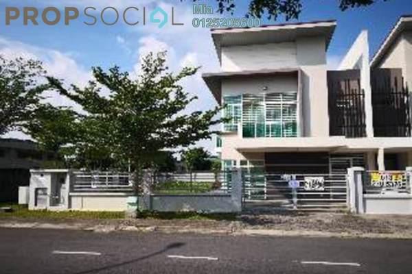 For Sale Condominium at Maple Residences, Bandar Bestari Freehold Unfurnished 0R/0B 1.08m