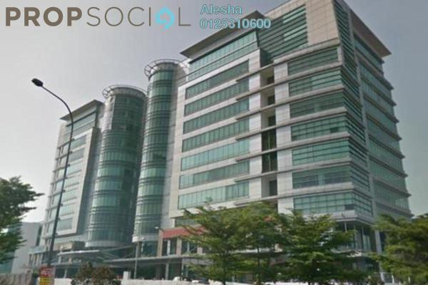 For Sale Shop at BBT One - The Tower, Klang Freehold Unfurnished 0R/0B 1.62m