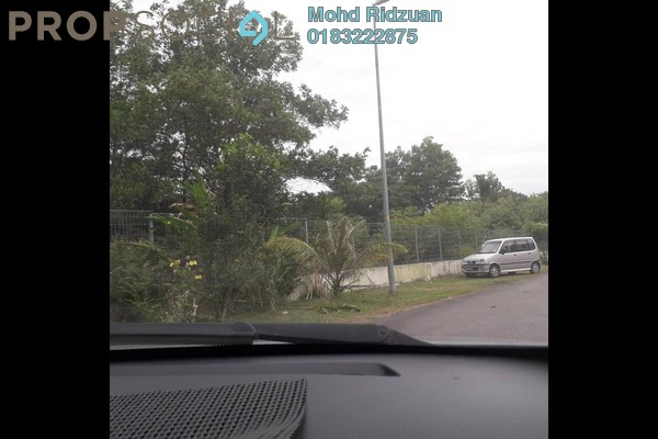 For Sale Land at Taman Bukit Serdang, Seri Kembangan Freehold Unfurnished 0R/0B 3.8m