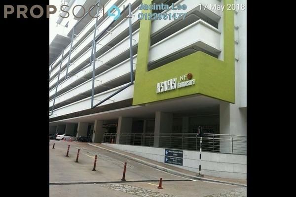 For Sale Shop at Neo Damansara, Damansara Perdana Freehold Unfurnished 0R/2B 745k