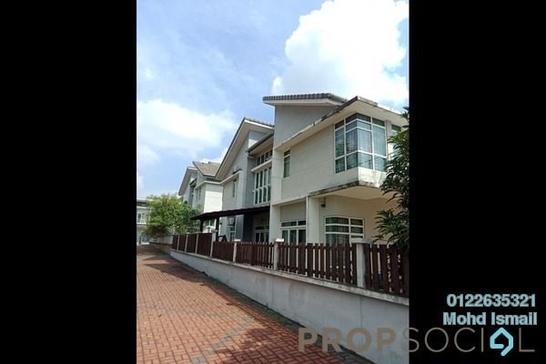 For Sale Semi-Detached at Kajang 2, Kajang Freehold Semi Furnished 6R/6B 1.29m