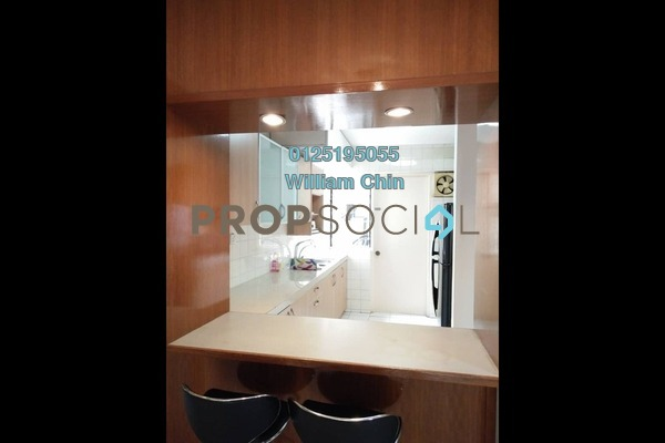 For Sale Condominium at Mont Kiara Pines, Mont Kiara Freehold Fully Furnished 3R/2B 780k
