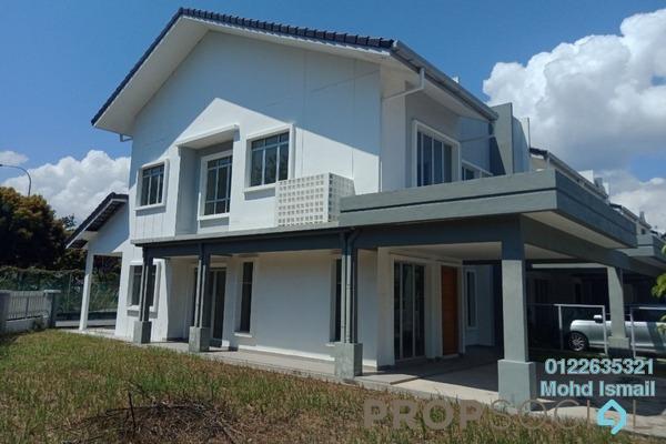 For Sale Terrace at Laman Dahlia, Nilai Impian Freehold Unfurnished 4R/5B 750k