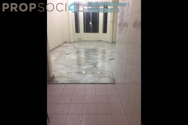 For Rent Terrace at BP1, Bandar Bukit Puchong Freehold Unfurnished 4R/3B 1.2k