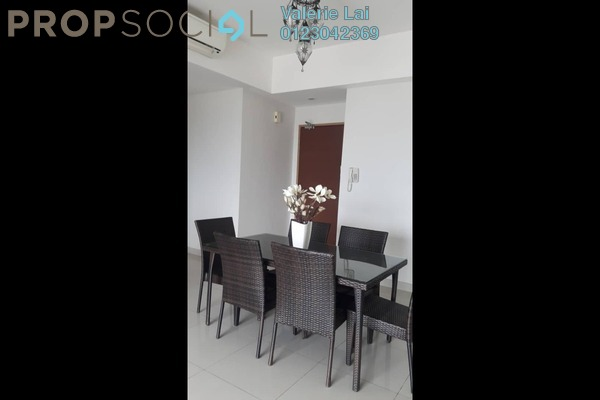 For Rent Condominium at Gaya Bangsar, Bangsar Freehold Fully Furnished 2R/2B 3.5k