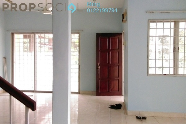 For Rent Terrace at Taman Subang Murni, Subang Freehold Unfurnished 4R/3B 1.5k