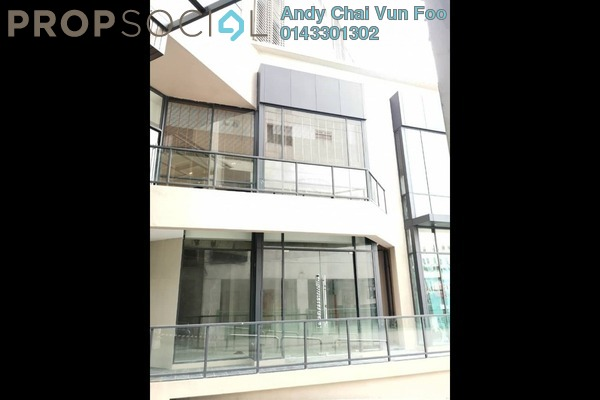 For Rent Shop at Dorsett Residences, Bukit Bintang Freehold Unfurnished 0R/0B 10.4k