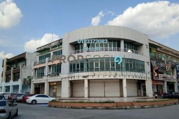 For Rent Shop at Bandar Bukit Tinggi 1, Klang Freehold Unfurnished 0R/0B 22k