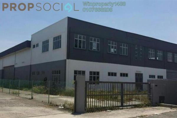 For Rent Factory at Meru Industrial Park, Meru Freehold Unfurnished 0R/0B 30k