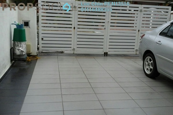 For Sale Terrace at SL11, Bandar Sungai Long Freehold Semi Furnished 4R/3B 588k