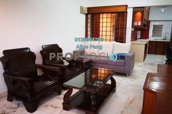 For Rent Condominium at Wayton Court, Pulau Tikus Freehold Fully Furnished 2R/2B 1.3k