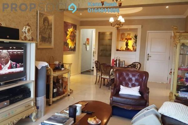 For Sale Condominium at Marina Tower, Tanjung Bungah Freehold Semi Furnished 3R/2B 900k