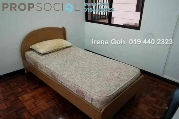 For Rent Condominium at Desa Mas, Gurney Drive Freehold Fully Furnished 3R/2B 2k