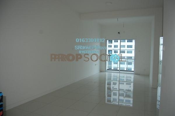 For Sale Condominium at Skypod, Bandar Puchong Jaya Freehold Semi Furnished 3R/2B 628k