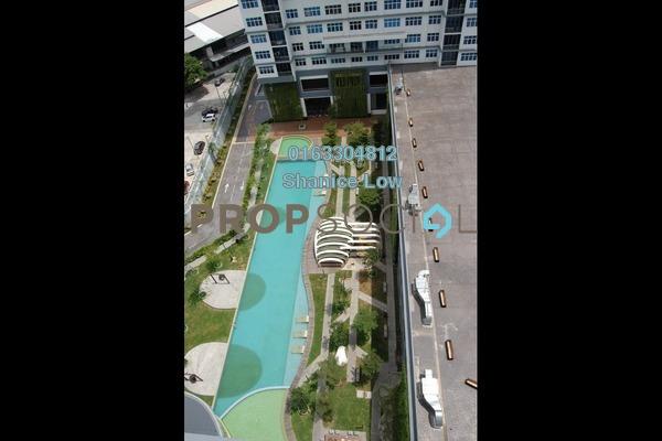 For Sale Condominium at Skypod, Bandar Puchong Jaya Freehold Semi Furnished 3R/3B 629k
