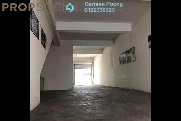 For Sale Shop at OUG Parklane, Old Klang Road Freehold Unfurnished 0R/2B 1.68m
