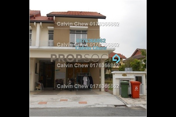 For Sale Terrace at Precinct 14, Putrajaya Freehold Unfurnished 0R/0B 761k
