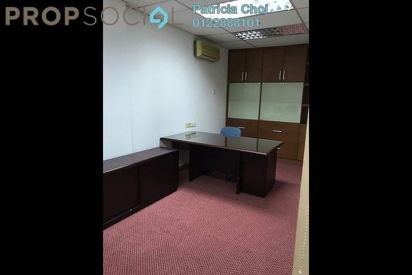 For Rent Office at Sunway Mentari, Bandar Sunway Freehold Fully Furnished 0R/0B 2.5k