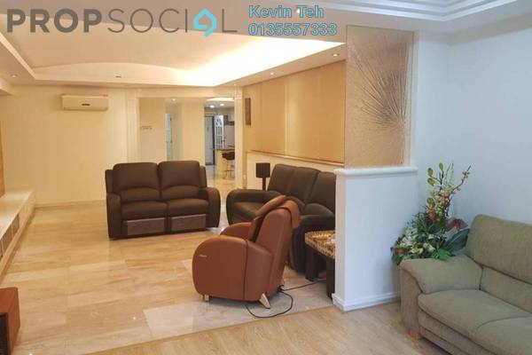 For Rent Condominium at Sri Kenny, Kenny Hills Freehold Fully Furnished 3R/4B 4k