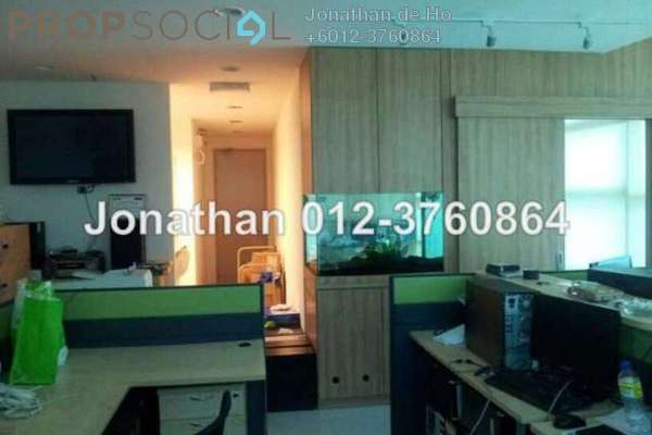 For Rent Office at First Subang, Subang Jaya Freehold Fully Furnished 0R/0B 2.3k