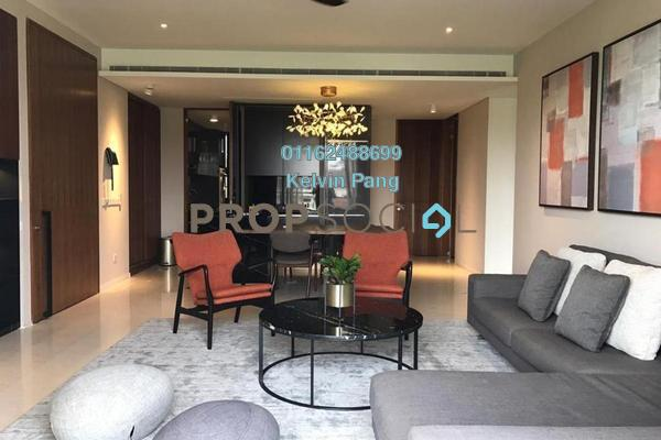 For Sale Condominium at Shorefront, Georgetown Freehold Fully Furnished 3R/3B 3.2m
