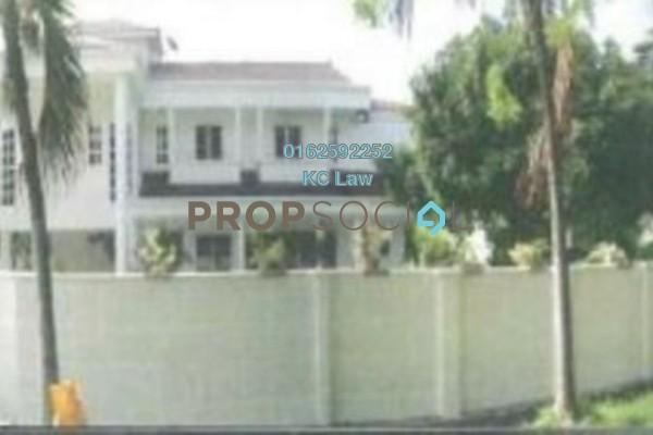 For Sale Bungalow at SS3, Kelana Jaya Freehold Semi Furnished 7R/6B 3.4m