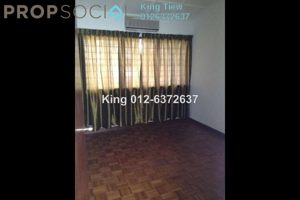 For Rent Terrace at Taman Seputeh, Seputeh Freehold Semi Furnished 4R/3B 3k
