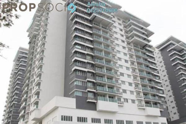 For Sale Condominium at USJ 1, UEP Subang Jaya Freehold Unfurnished 0R/0B 590k