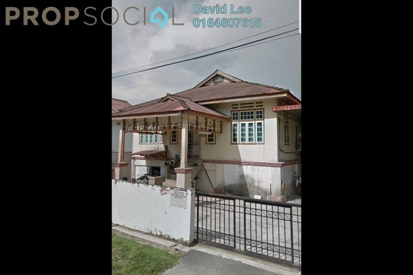 For Rent Bungalow at Jalan Air Itam, Air Itam Freehold Unfurnished 7R/3B 2.3k