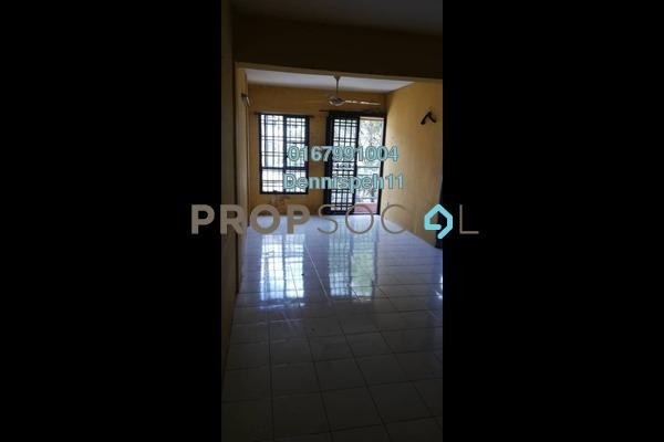 For Rent Apartment at Taman Tampoi Indah, Johor Bahru Freehold Unfurnished 3R/2B 800translationmissing:en.pricing.unit