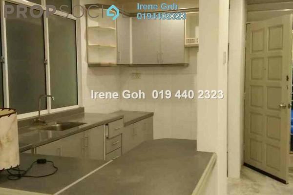 For Sale Condominium at Pearl Hill, Tanjung Bungah Freehold Semi Furnished 3R/2B 480k
