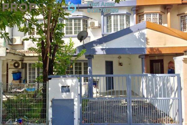For Sale Terrace at USJ Heights, UEP Subang Jaya Leasehold Unfurnished 4R/3B 495k