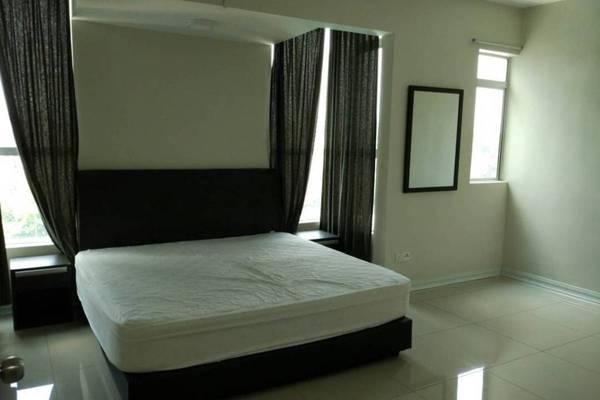 For Rent Condominium at Kiara Residence, Bukit Jalil Freehold Fully Furnished 3R/3B 2.5k