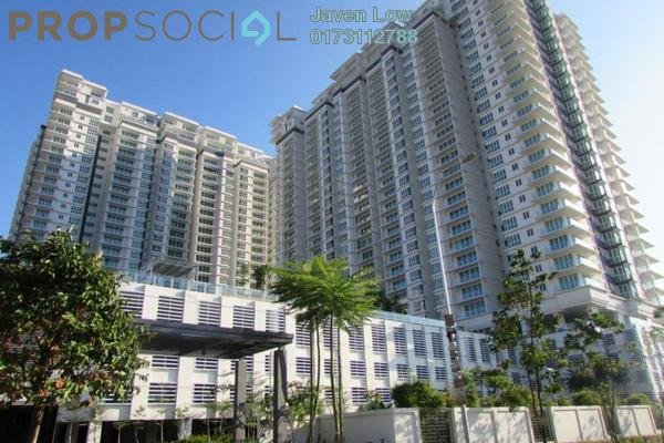 For Sale Condominium at Le Yuan Residence, Kuchai Lama Freehold Semi Furnished 6R/6B 1.9m