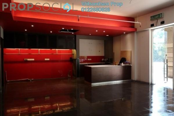 For Rent Shop at Sunway GEO Retail, Bandar Sunway Freehold Semi Furnished 0R/0B 6k