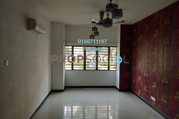 For Sale Apartment at Desa Idaman Residences, Puchong Freehold Semi Furnished 3R/2B 430k