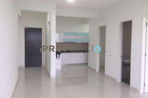 For Rent Condominium at Eco Nest, Iskandar Puteri (Nusajaya) Freehold Semi Furnished 3R/2B 2.2k