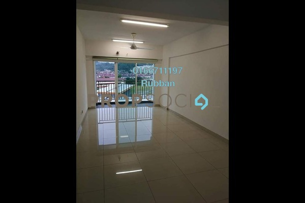 For Sale Condominium at Casa Tropika, Puchong Freehold Semi Furnished 3R/2B 380k