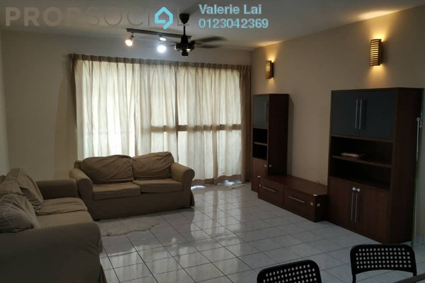 For Sale Serviced Residence at Riana Green, Tropicana Leasehold Fully Furnished 3R/2B 690k