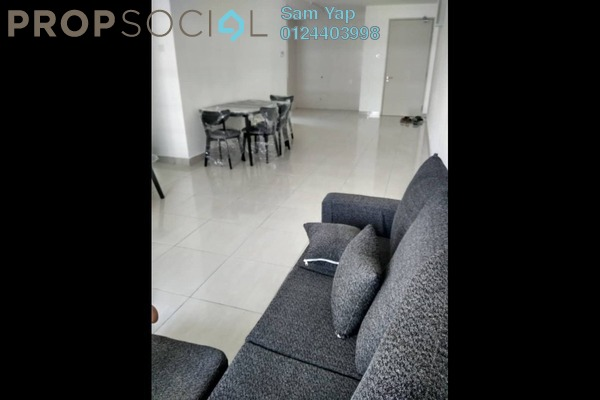 For Rent Serviced Residence at BSP 21, Bandar Saujana Putra Freehold Fully Furnished 4R/3B 2.4k