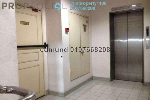 For Rent Shop at Pelangi Business Centre, Mutiara Damansara Freehold Unfurnished 0R/0B 6.9k