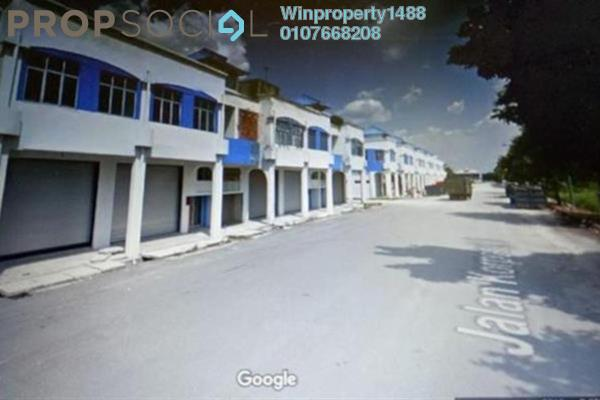 For Rent Factory at Saville Residence, Old Klang Road Freehold Unfurnished 0R/0B 3k