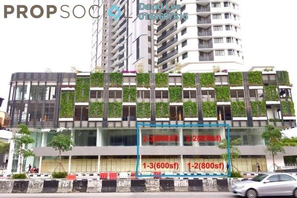 For Rent Shop at The Landmark, Tanjung Tokong Freehold Unfurnished 0R/0B 4.5k