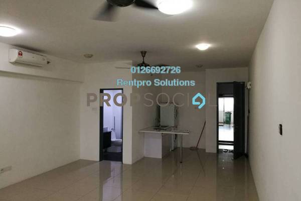 For Sale Condominium at V12 Sovo, Shah Alam Freehold Semi Furnished 1R/1B 285k