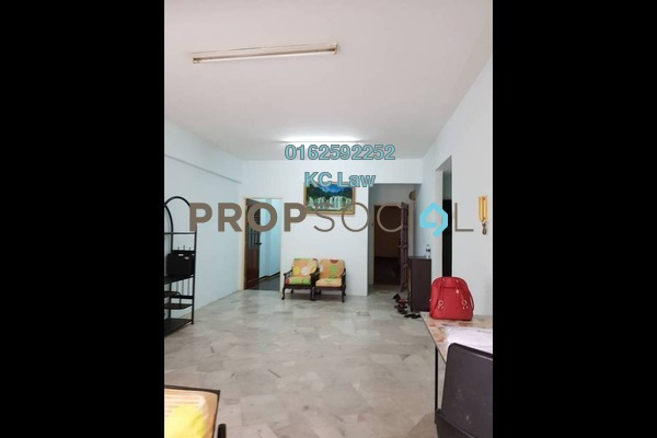 For Sale Condominium at Prisma Cheras, Cheras Freehold Semi Furnished 3R/2B 430k