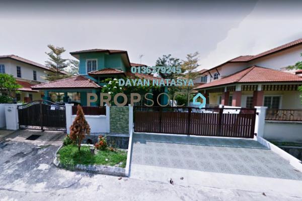 For Sale Bungalow at Seksyen 6, Bandar Bukit Mahkota Freehold Fully Furnished 6R/6B 1.5m